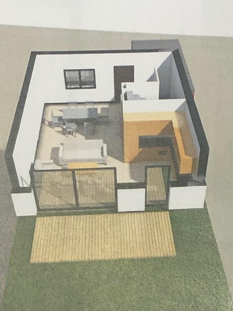 Bien immobilier réf.8433 A