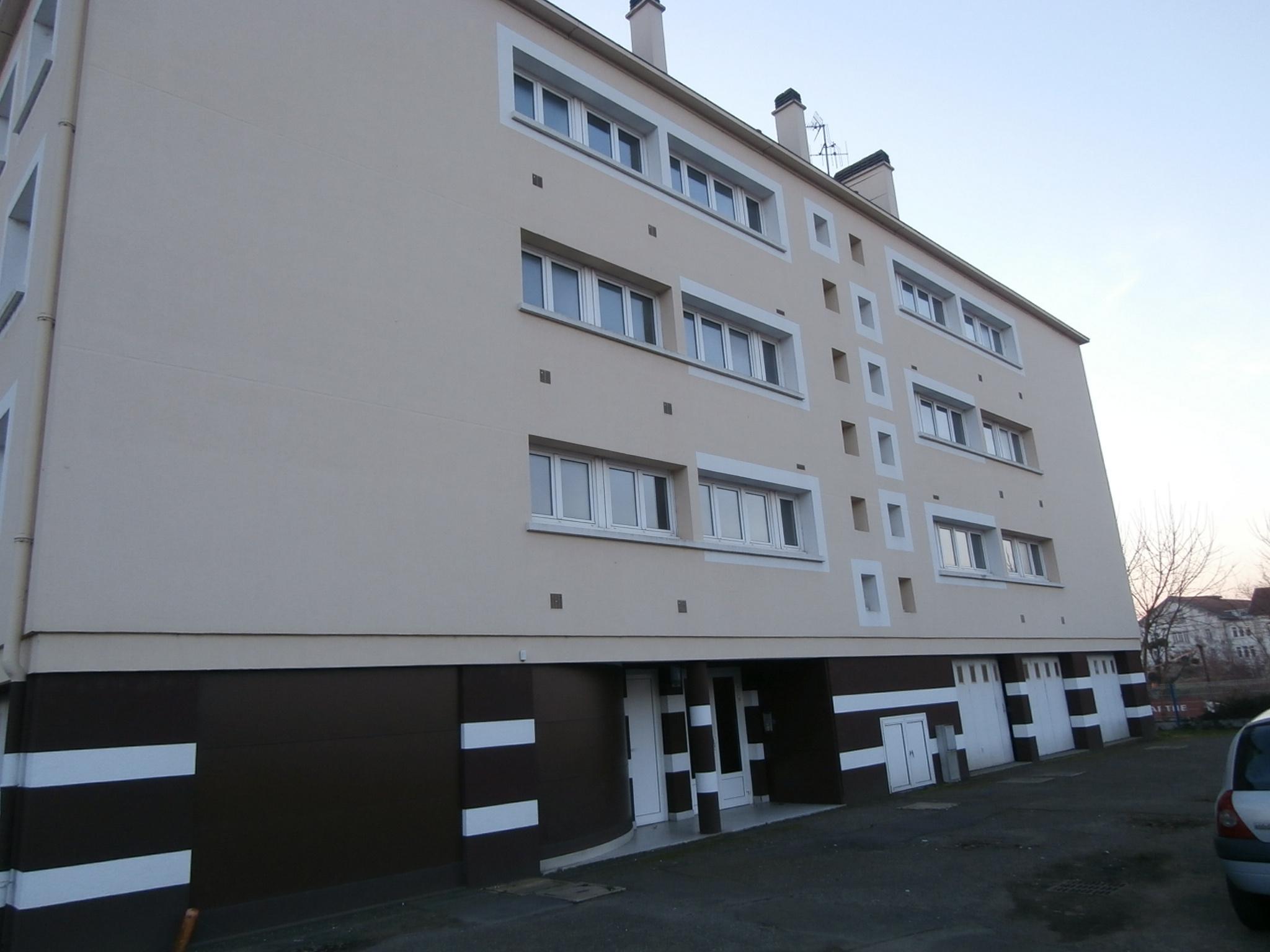 Bien immobilier réf.L8338