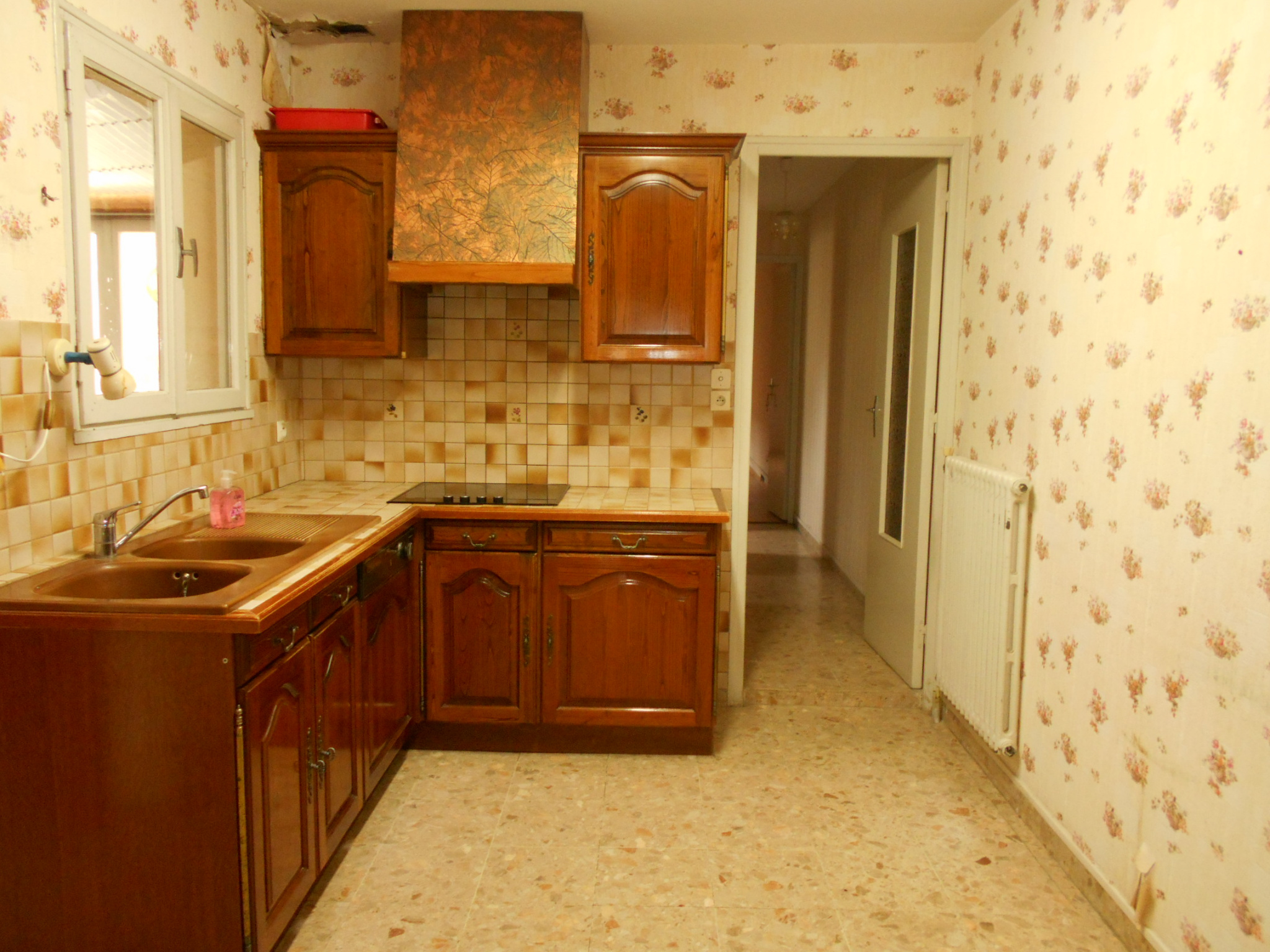 Bien immobilier réf.8401