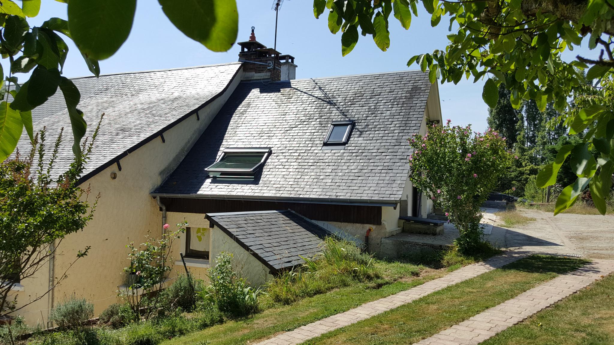 Bien immobilier réf.8431