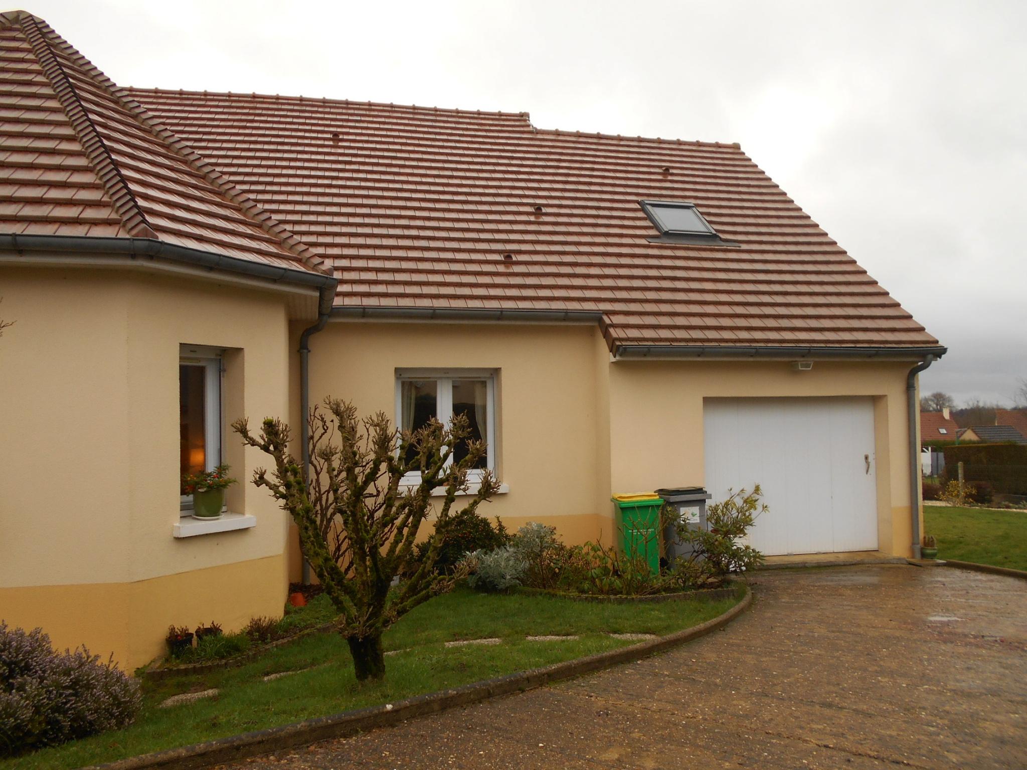 Bien immobilier réf.8439