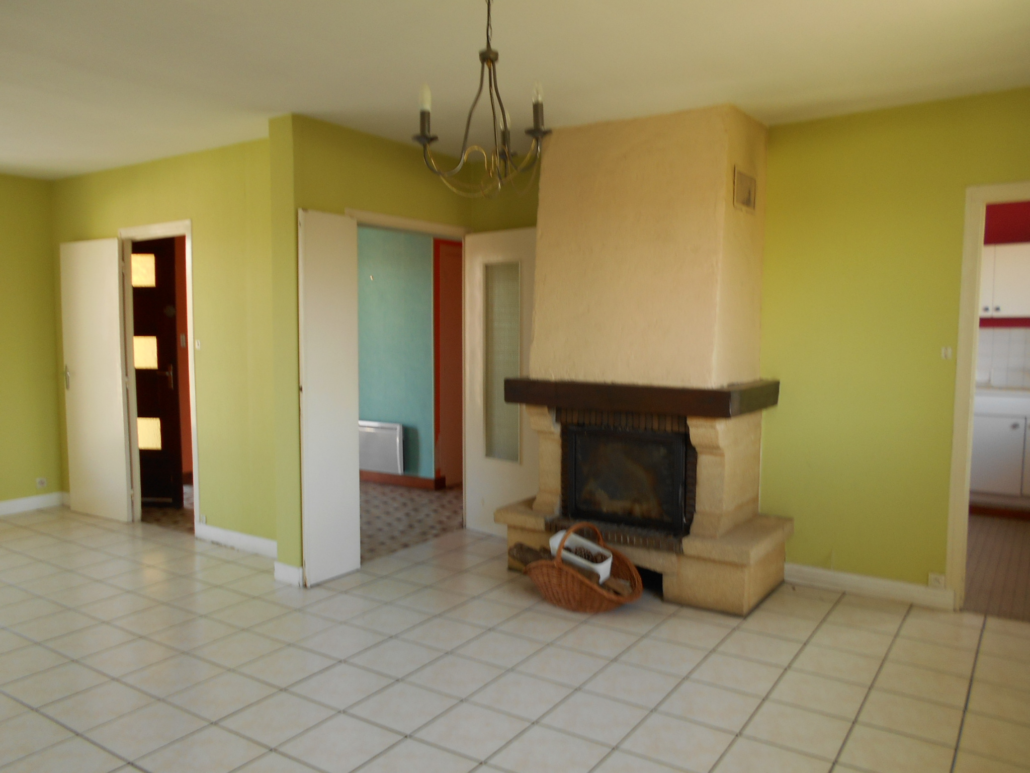Bien immobilier réf.8406